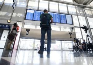 O'Hare, Midway airports nearing normal capacity