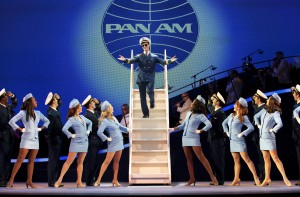 Catching Up: Actor excited about fresh Broadway tour of 'Catch Me If You Can'
