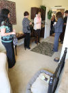 Bickford Senior Living opens its doors for tours