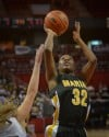 Marian Catholic's Melanie Ransom