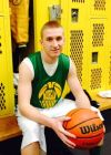Chase Braden, Morgan Township basketball