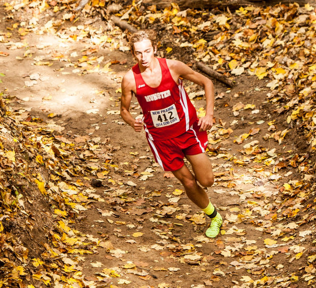 Munster boys, Kritzer, LC girls take second at New Prairie Semistate
