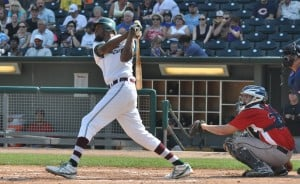 RailCats rally late to extend winning streak to five