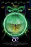 "Poster Promoting ""Dorothy of Oz"" Film"