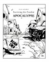Local author uses zombies as a metaphor for creating disaster preparedness