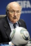 FIFA retains World Cup qualifying slots for 2014
