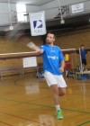 National Badminton League makes Whiting CC debut