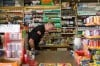 Hammond police raid gas stations, food marts