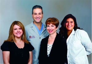 St. Mary Medical Center Breast Cancer Program earns national accreditation