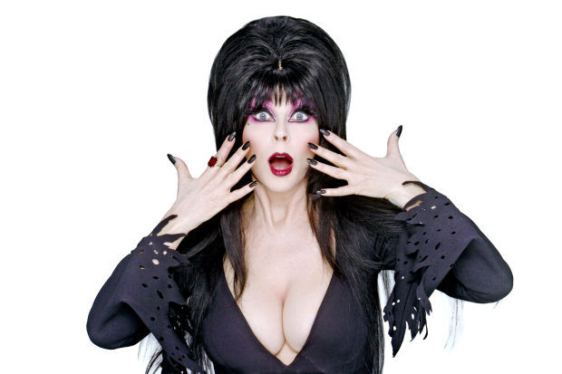 Elvira And Alter Ego Cassandra Peterson Say Retirement