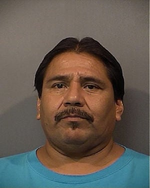 Gary man accused of molesting young girl from 2003 to 2006