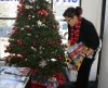 City of Crown Point Hosts Annual Toys For Tots Drive