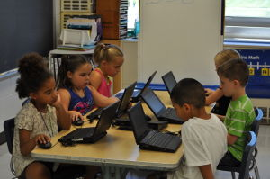 Netbooks help enhance learning