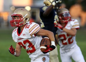 Gallery: Andrean at Bishop Noll