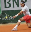 Djokovic, Nadal on course for semifinal in Paris
