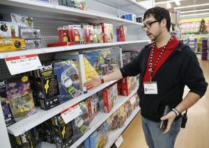 Purdue urges parents to ignore toy gender roles