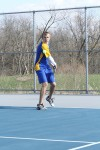 Crete-Monee's Kevin Zych ready for state