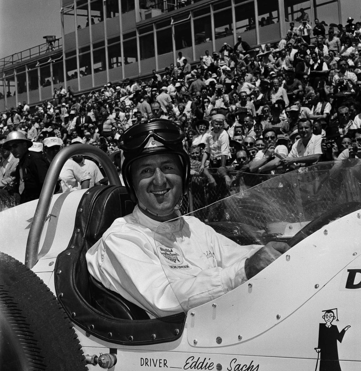 Gallery: Indianapolis 500 in the 1960s | Indy 500 ...