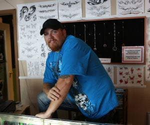 SMALL-BUSINESS SPOTLIGHT: Charmed Tattoo, Lowell
