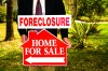 Foreclosures are down nationwide, but rates remain high in certain areas