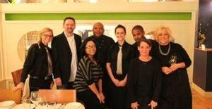 Miller Bakery Cafe: It's a family affair
