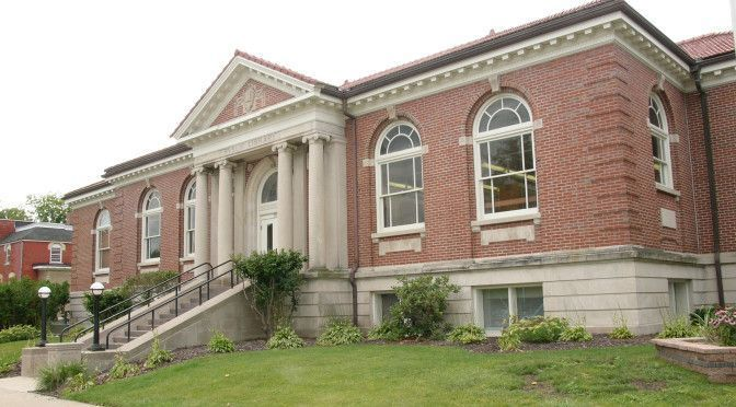 laporte co libraries getting 12 million in upgrades