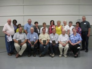 Lake County Purdue Cooperative Extension Service holds annual meeting