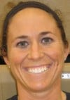 Jeanette Gray, Valparaiso girls basketball coach