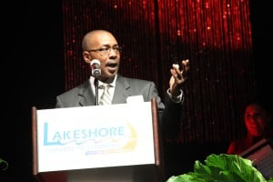 Mayor Copeland to present East Chicago 2013 March 27 at Lakeshore Luncheon
