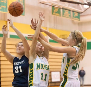 Warriors capture nonconference matchup against Morgan