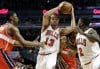 Joakim Noah, Nate Robinson, Kevin Seraphin, A.J. Price