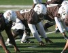 Mount Carmel's Steve Richardson and the defense prepare