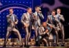 "Steven Parrish and The Showmen star in ""Encore!"" in Branson"