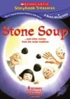 &quot;Stone Soup and Other Stories From The Asian Tradition&quot; by Jon J. Muth