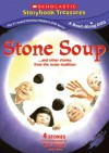 """Stone Soup and Other Stories From The Asian Tradition"" by Jon J. Muth"