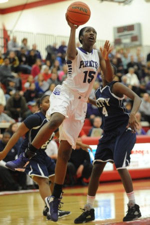 Merrillville tops City for sectional title