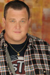 Bringing on the laughs: Billy Gardell set to perform at Blue Chip Casino