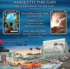 Gary to Host Drive-In Movie Night at Marquette Park Sept. 6