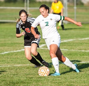 Valpo senior scores three goals in season-opening win over LaPorte