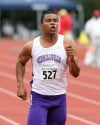 Merrillville's Dylon Collins