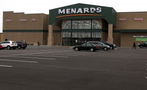 New Schererville Menards opens next week
