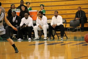 Seton names new boys basketball coach