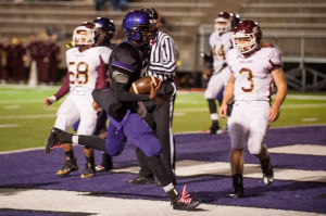 Merrillville claims outright DAC title with turnover-plagued conquest of Chesterton
