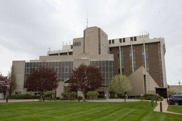 Update iu health laporte hospital sold business for Iu laporte hospital