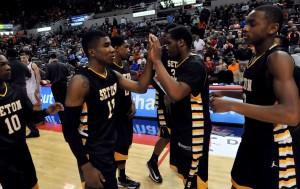 Gallery: Seton Academy 2A Illinois State Championship