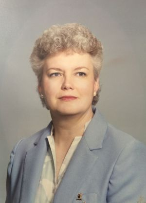 Long time Chesterton clerk, Gayle Polakowski, died Saturday