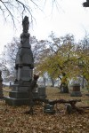 City orders Oak Hill Cemetery owners into court