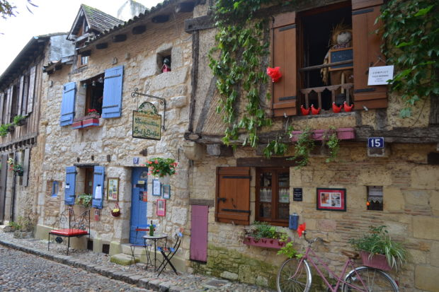 Discovering the Dordogne: France's answer to excellent cuisine and wines, medieval bastides and prehistoric finds