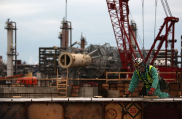 Impact of BP layoffs on Whiting refinery unknown