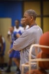 Last hurrah for Bloom coach Jasper Williams